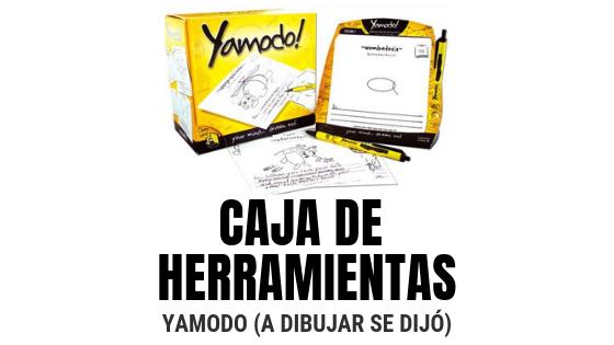 Caja de Herramientas (Yamodo)