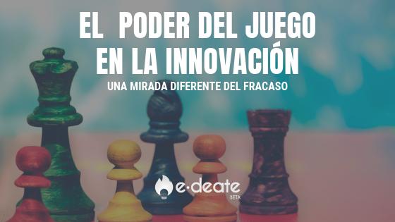 La importancia del juego en la innovación