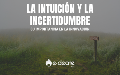 La intuición, la incertidumbre y la innovación