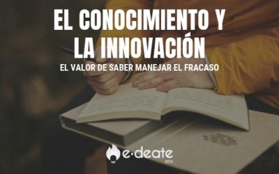 El conocimiento y la innovación