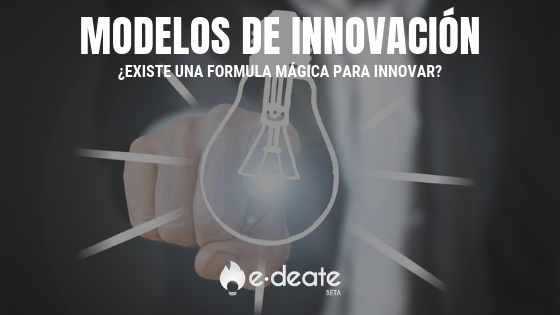 Los modelos de la innovación