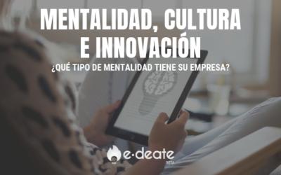 Mentalidad, cultura e innovación