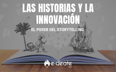 Las historias y la innovación
